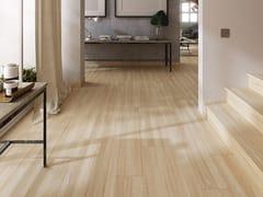 Pavimento in gres porcellanato effetto legnoKIOTO - EXAGRES