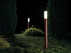 Paletto luminoso a LED Kit-03 Line Down Post H500 - Line
