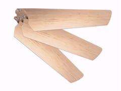Kit di pale per ventilatore da soffittoKIT PALE 120 CARBONIO ROVERE - VORTICE ELETTROSOCIALI