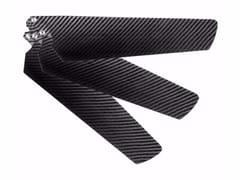 Kit di pale per ventilatore da soffittoKIT PALE 120 CARBONIO - VORTICE ELETTROSOCIALI