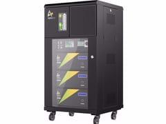 Coenergia, ALPHA ESS KIT STORION ECO ES5 Sistema di accumulo per energia fotovoltaica