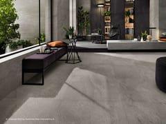 Pavimento/rivestimento in gres porcellanato effetto pietraKLIF | Pavimento - ATLAS CONCORDE