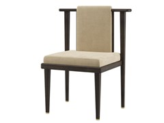 Sedia in vellutoKOCHI | Sedia - FRATO
