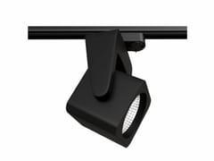 Illuminazione a binario a LED in alluminioKOM | Illuminazione a binario - BENEITO & FAURE LIGHTING