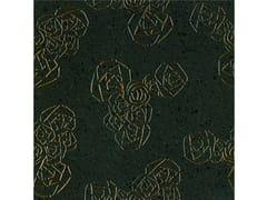 Pavimento/rivestimento in pietra lavica KOMON TATTO KT10 BRONZO - Komon Tatto