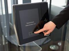 Sistema di controllo destinazione del traffico in ascensoreKONE Destination Control System - KONE