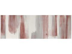 RivestimentoKONTACT   Inserto paint amaranto - ARMONIE CERAMICHE