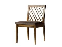 Sedia in legno KOS | Sedia -
