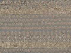Tessuto jacquard in poliestere e cotone con motivi graficiKOTWARA - KOHRO