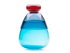 Vaso in vetro di MuranoKOUNT - PURHO