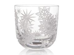 Bicchiere da acqua in cristalloKRAKATIT   Bicchiere da acqua - RÜCKL CRYSTAL