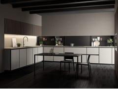 Cucina componibile in laminatoKRONOS | Cucina - ARREDO 3