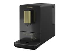Macchina da caffè automatica con macinacaffèKVA 4830 MBC | Macchina da caffè - GRUNDIG