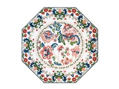 Vassoio in ceramicaKYMA | Vassoio - SAMBONET PADERNO INDUSTRIE