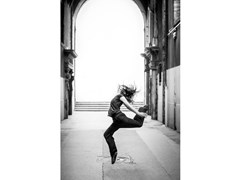 Stampa fotograficaTHE UNKNOWN OF THE PASSAGE - ARTPHOTOLIMITED