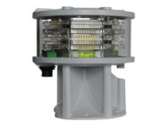 Segnalatore di ostacolo al volo a LED L865-LXS - COMBUSTION AND ENERGY