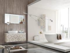 Sistema bagno componibileLA FENICE DECOR - COMPOSIZIONE 23 - ARCOM