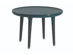 Tavolino rotondo LA PARISIENNE | Tavolino rotondo - Globe trotter