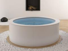 Relax Design, LA ROTONDA | Minipiscina fuori terra  Minipiscina fuori terra