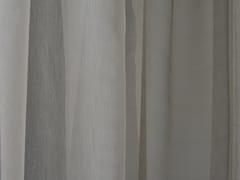 Tessuto a tinta unita lavabile per tendeLA VELATA - AGENA