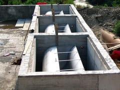 Betoncablo, LAB Sistema di lavaggio con vasche basculanti