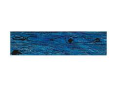 CERAMICHE BRENNERO, LACCHE LEGNI BLU Pavimento/rivestimento effetto legno