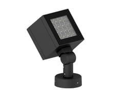 Proiettore per esterno a LED orientabile in alluminio pressofusoLADOR 23 - LIGMAN LIGHTING CO.