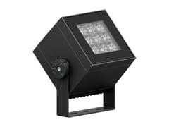 Proiettore per esterno a LED orientabile in alluminio pressofusoLADOR 3 - LIGMAN LIGHTING CO.