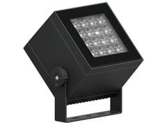 Proiettore per esterno a LED orientabile in alluminio pressofusoLADOR 4 - LIGMAN LIGHTING CO.