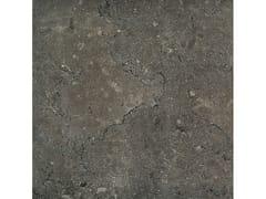 Pavimento/rivestimento in gres porcellanato effetto pietraLAGOS MUD - CERAMICHE COEM