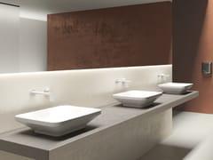 Lavabo da appoggio in ceramicaLAGUNA | Lavabo da appoggio - JAQUAR AND COMPANY PVT