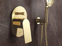 Miscelatore per doccia monocomando con deviatoreLAGUNA   Miscelatore per doccia - JAQUAR AND COMPANY PVT