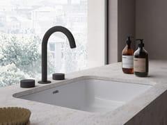 Rubinetto per lavabo a 3 fori da piano con bocca orientabileLAGUNA   Rubinetto per lavabo - JAQUAR AND COMPANY PVT