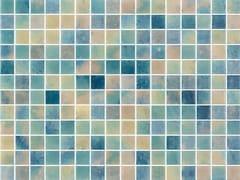 Mosaico in vetro per interni ed esterniLAKE BLEND - ONIX CERÁMICA