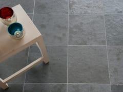 Pavimento/rivestimento in pietra naturale per interniLAKE BLUE VELVET LIMESTONE - STONE AGE PVT. LTD.