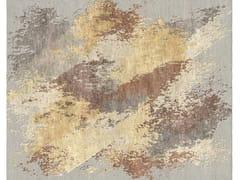Tappeto fatto a mano rettangolareLAN 10012 - ARTE DI TAPPETI DI GHODRATI PIREHGALINI MOHAMMAD