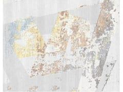 Tappeto fatto a mano rettangolareLAN 10037 - ARTE DI TAPPETI DI GHODRATI PIREHGALINI MOHAMMAD