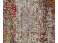 Tappeto fatto a mano rettangolareLAN 10094 - ARTE DI TAPPETI DI GHODRATI PIREHGALINI MOHAMMAD