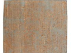 Tappeto rettangolare in fibra sinteticaLAN 33385 - ARTE DI TAPPETI DI GHODRATI PIREHGALINI MOHAMMAD