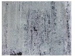 Tappeto fatto a mano rettangolareLAN 4104 - ARTE DI TAPPETI DI GHODRATI PIREHGALINI MOHAMMAD