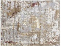 Tappeto fatto a mano rettangolareLAN 4127 - ARTE DI TAPPETI DI GHODRATI PIREHGALINI MOHAMMAD