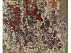Tappeto fatto a mano rettangolareLAN 4173 - ARTE DI TAPPETI DI GHODRATI PIREHGALINI MOHAMMAD
