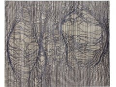 Tappeto fatto a mano rettangolareLAN 4235 - ARTE DI TAPPETI DI GHODRATI PIREHGALINI MOHAMMAD