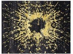 Tappeto fatto a mano rettangolareLAN 4295 - ARTE DI TAPPETI DI GHODRATI PIREHGALINI MOHAMMAD