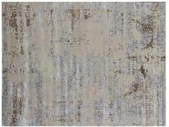 Tappeto fatto a mano rettangolareLAN 4301 - ARTE DI TAPPETI DI GHODRATI PIREHGALINI MOHAMMAD
