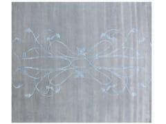 Tappeto fatto a mano rettangolareLAN 4387 - ARTE DI TAPPETI DI GHODRATI PIREHGALINI MOHAMMAD
