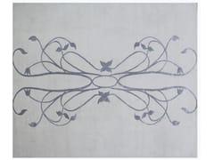 Tappeto fatto a mano rettangolareLAN 4388 - ARTE DI TAPPETI DI GHODRATI PIREHGALINI MOHAMMAD