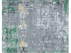Tappeto fatto a mano rettangolareLAN 4414 - ARTE DI TAPPETI DI GHODRATI PIREHGALINI MOHAMMAD