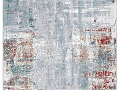 Tappeto fatto a mano rettangolareLAN 4423 - ARTE DI TAPPETI DI GHODRATI PIREHGALINI MOHAMMAD