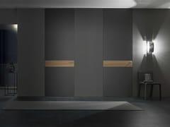 Porta a battente a filo muroLAND - DOOR 2000 BY GRUPPO DOOR 2000